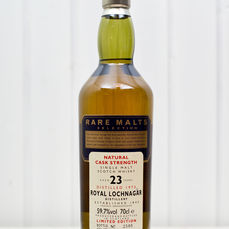 Check out our Whisky auction