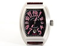 Franck Muller - King Taormina Limited Edition 74/200 - 8005 SC - Men's