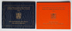 "Vatican 2 Euros 2014, ""25 years fall of the wall"" and 2 Euros 2016 ""200 years of gendarmerie"""