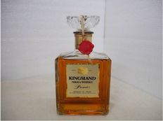 Nikka Rare Old Kingsland Premier Whisky - 760ml