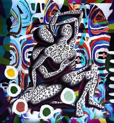 Mark Kostabi, Paul Kostabi, Tony Esposito - Embracing the Future