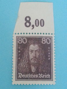 German Empire 1926 – Albrecht Dürer Michel 397