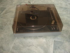 Philips 418 Automatic Turntable.
