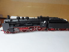 Roco H0 - 04115A - steam locomotive BR17 of the DR