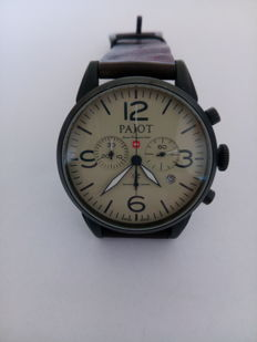 Pajot Swiss-made – Reference: PJ-C14IP05 – Year: 2005 – Men's