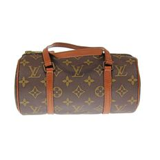 Louis Vuitton – Monogram Papillon Vintage – Handbag