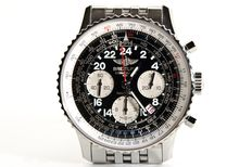 Breitling Navitimer Limited Edition - men's wristwatch