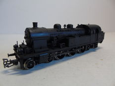 Märklin H0 - 3117 – Tender locomotive Series 232 of the SNCF, weathered