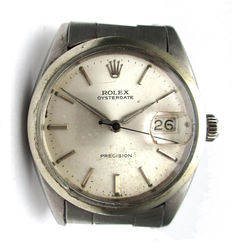 Rolex Oysterdate Precision – Men's wristwatch