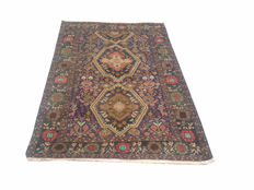 Genuine Antique Hand Knotted Afghan Balouch Rug 172 cm  x  113 cm