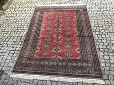 Pakistan Rug Hand knotted  200x140cm
