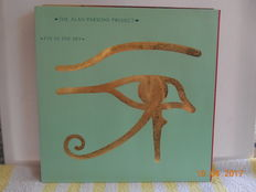 Alan parsons project  ''lot of 9 albums''