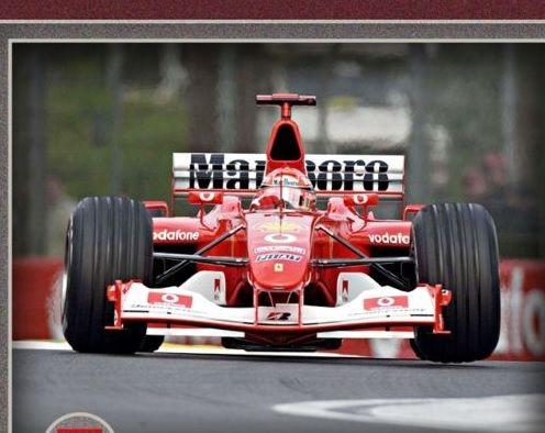 ferrari formule 1 michael schumacher catawiki. Black Bedroom Furniture Sets. Home Design Ideas