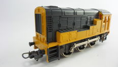 "Lima H0 - 205129 - Diesel Shunting locomotive Series 500/600 ""Hippel/Bakkie"" of the NS, no. 511"