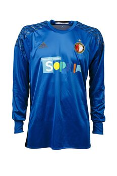 Football / The Netherlands / Kenneth Vermeer / Feyenoord Rotterdam