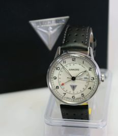 Junkers G 38 GMT (2nd Time zone) - never worn -