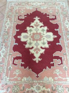 Heriz Persian carpet