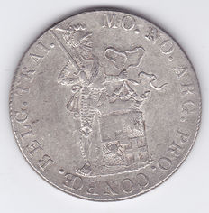 The Netherlands – Silver ducat 1816 Willem I