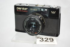 Pentor 35-600 automatic camera