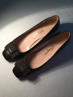 Salvatore Ferragamo – women's shoes