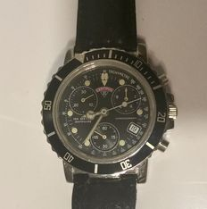 Chronograph Certina DS