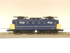 Roco H0 - 62582 - Electric locomotive Series 1100 of the  NS, no. 1118