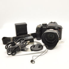 Panasonic DMC-FZ100 (1395)
