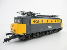 Roco H0 - 62580 - Electric locomotive, 1100 Series of the NS (Dutch Railways), No. 1145