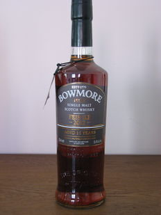 Bowmore Feis Ile 2012 - 15 years
