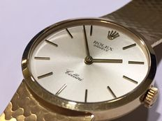 Rolex Cellini – Ladies' watch – Year 1985