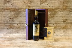 Kavalan Fino Solist in original luxury box with certificate