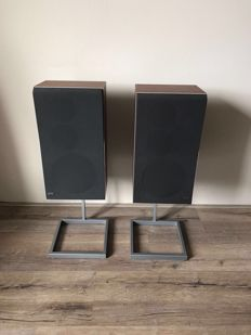 Bang and Olufsen Beovox S4500 with stands