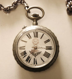 Pocket watch - 1920s