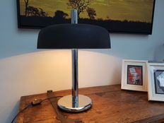 Hillebrand  – Art Deco desk lamp
