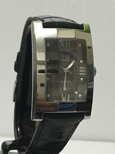 Dunhill Limited Automatic Wristwatch1556/2000