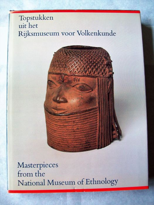 Masterpieces from the National Museum of Ethnology Leiden.