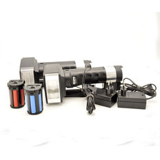 2 x Metz 45 CT 1 flashes (1404)