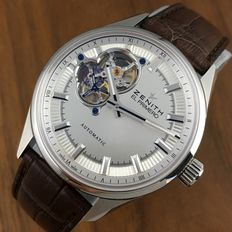 Zenith Synopsis El Primero  ref. 03.2170.4613  New With Tags - 2017