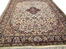 Tabriz carpet - India - 20th century
