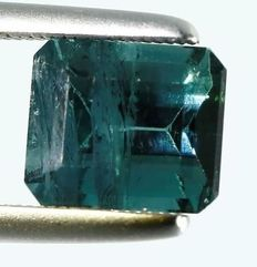 Tourmaline-  3.11 ct - No Reserve