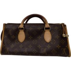 Louis Vuitton - Pop in court Monogram Bag
