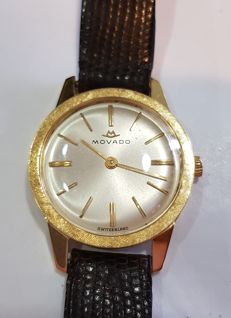 Movado – Women's watch – 1960s