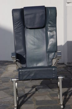 "Plane Chair - ""Game Seat"" - 1 Place"