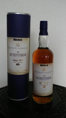 Auchentoshan - 12 years old - 1 litre