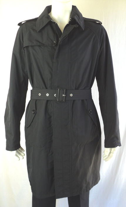 Moncler - New with Tags Trench Coat