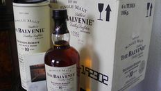 The Balvenie 10 Years Old, Founder's Reserve.