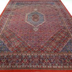 "Indo Bidjar – 360 x 250 cm – ""Showroom carpet – Oversized carpet in beautiful condition"""