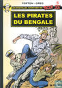 Les pirates du Bengale