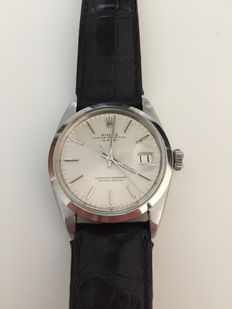 Rolex Oyster Perpetual DATE – unisex - 1968