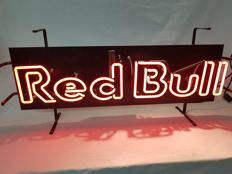 Red Bull - Neon sign - 1997